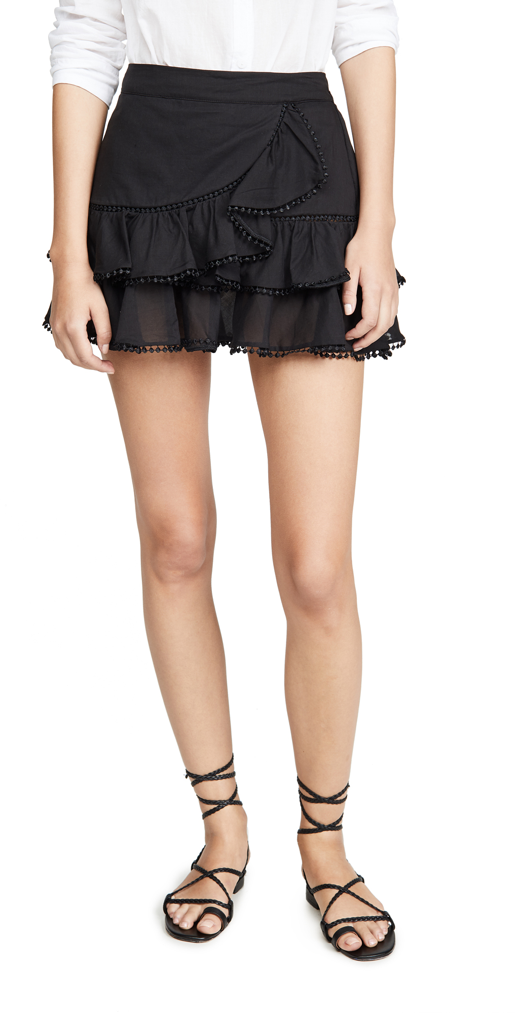Fera Skirt