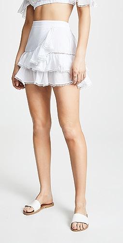 Charo Ruiz - Fera Skirt