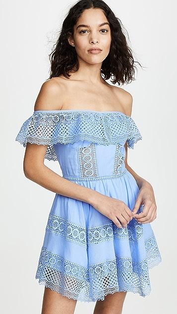 Charo Ruiz Vaiana Dress