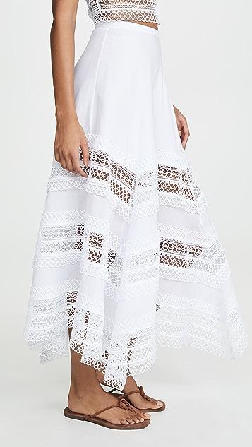 Charo Ruiz Benna Skirt
