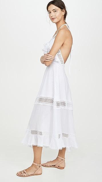 Charo Ruiz Платье Sabine