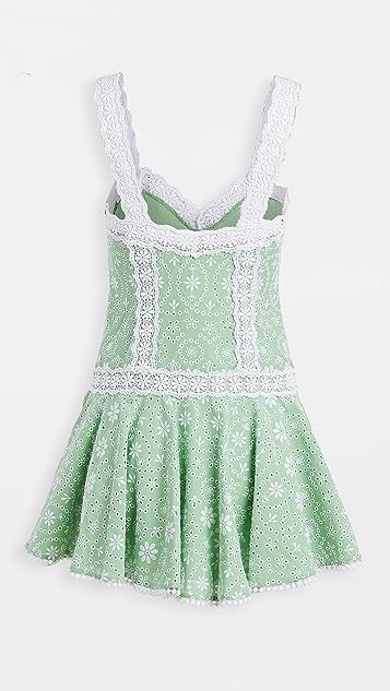 Charo Ruiz Biba Dress