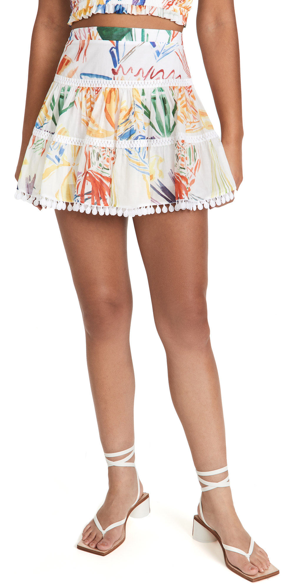 Bridget Short Skirt