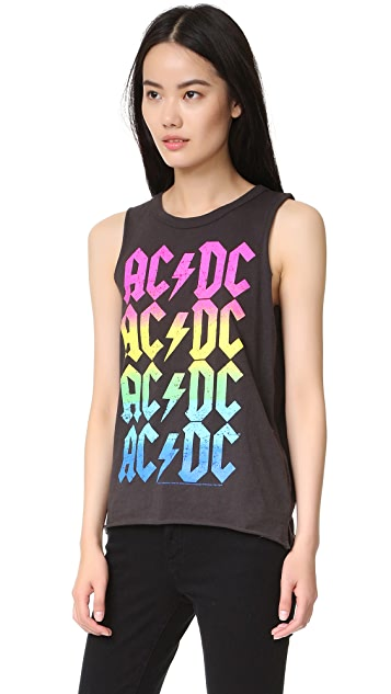 Chaser AC/DC Ombre Tank