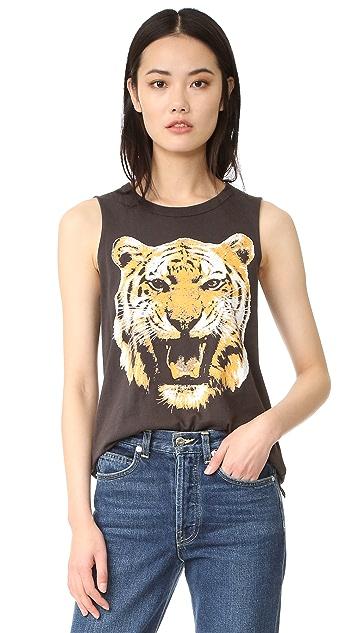 Chaser Le Tigre Tank