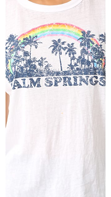 Chaser Palm Springs Tank