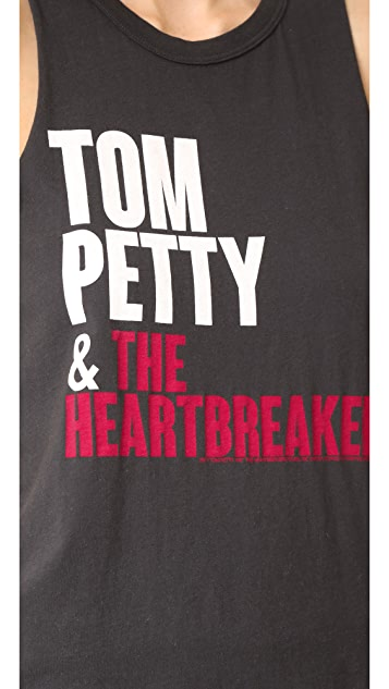 Chaser Tom Petty & The Heartbreakers Tee