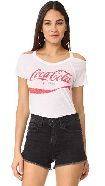 Chaser Coca Cola Tee