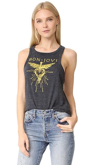Chaser Bon Jovi Tank