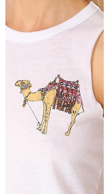 Chaser Pocket Camel Tank