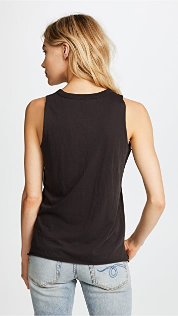 Chaser Journey Scarab Tank