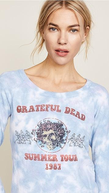 Chaser Grateful Dead Summer Tour Pullover