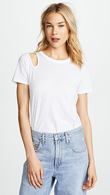 Chaser Vented Tee