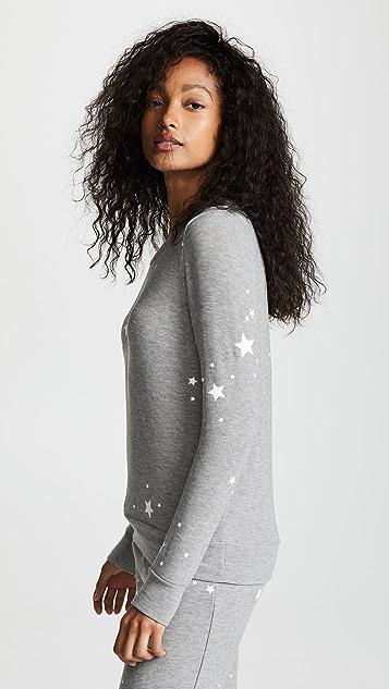 Chaser Star Pullover