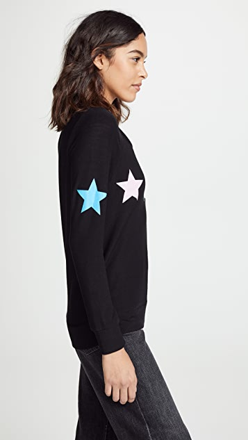 Chaser Stars Long Sleeve Tee