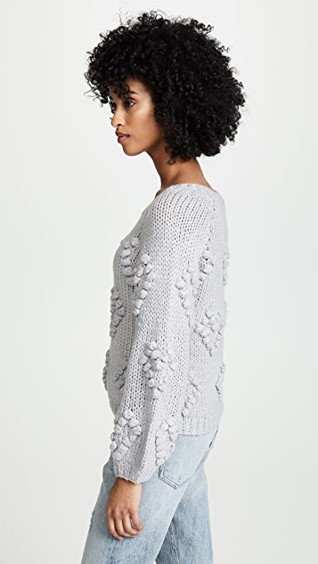 Chaser Sea Salt Sweater