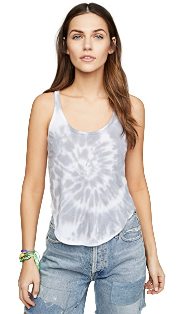 Chaser Shirttail Tank