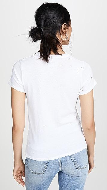 Chaser Облегающая футболка Basic из джерси