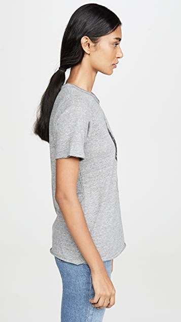 Chaser Triblend Short Sleeve Crew Tee