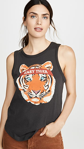 Chaser Easy Tiger Tank