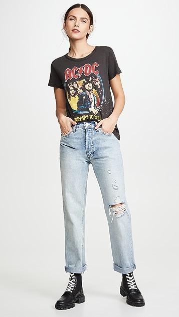 Chaser Gauzy T 恤