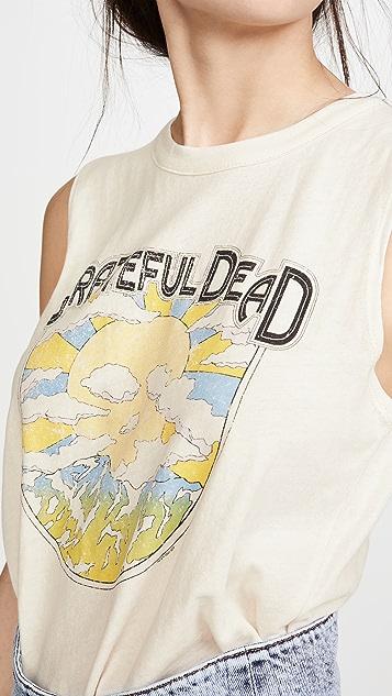 Chaser Grateful Dead 背心