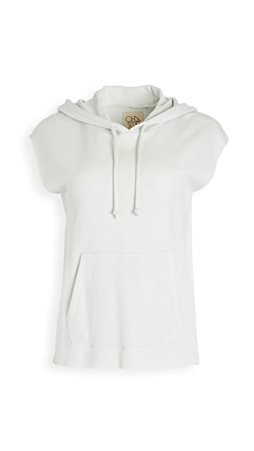 Chaser French Terry Pullover