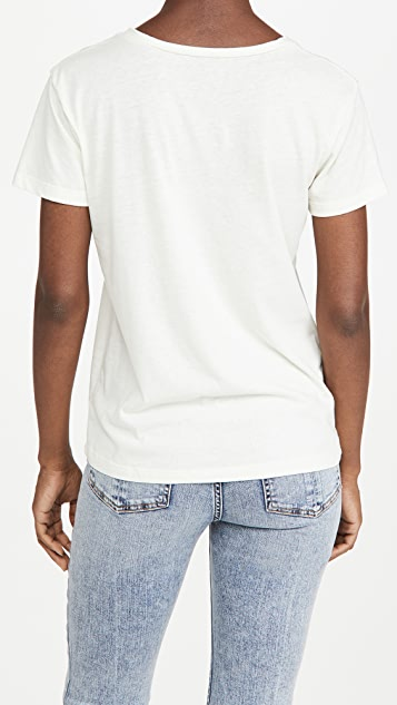 Chaser Big Sur Tee