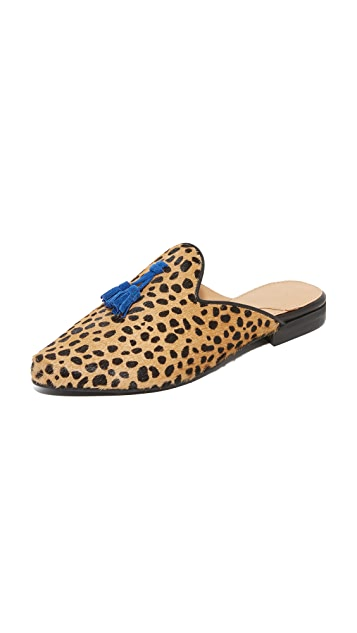 Chatelles Leo Mules