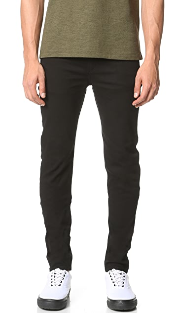 Cheap Monday Him Spray Jeans