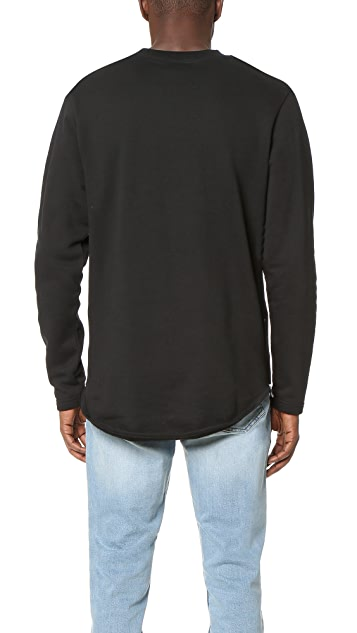 Cheap Monday Oversee Sweatshirt