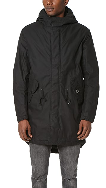 Cheap Monday Cage Parka