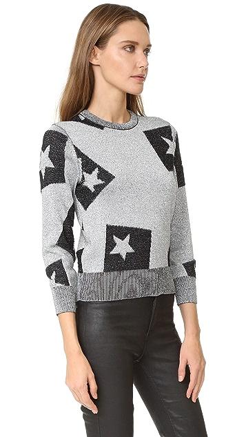Cheap Monday Tips Knit Sweater