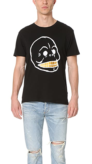 Cheap Monday CM Grills Tee