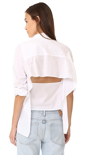 Cheap Monday Airy Shirt