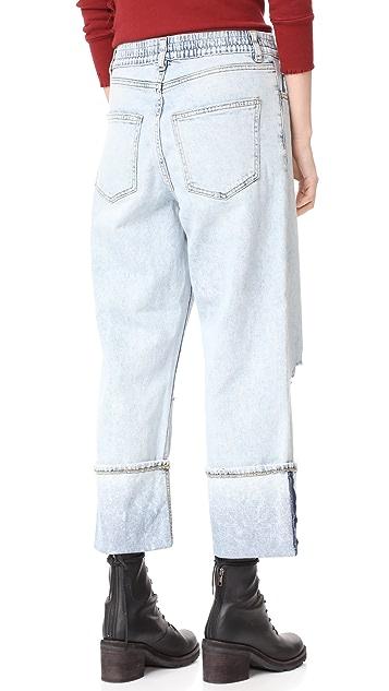 Cheap Monday Unisport Jeans