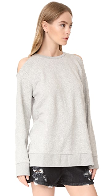 Cheap Monday Dome Sweatshirt