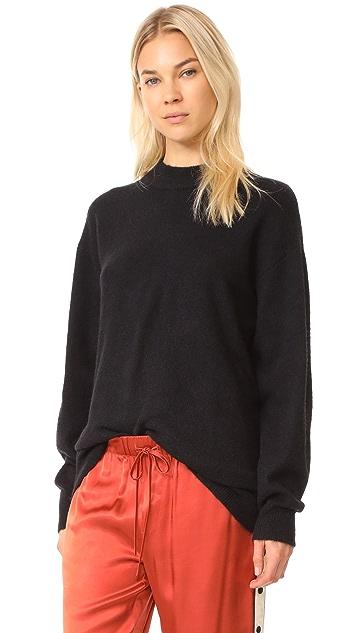 Cheap Monday Bomb Knit Sweater