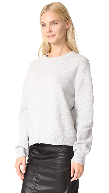 Cheap Monday Open Knit Sweater