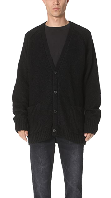 Cheap Monday Deception Cardigan