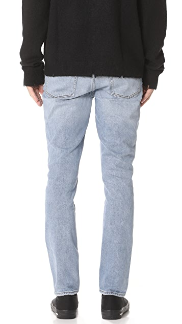 Cheap Monday Sonic Denim Jeans