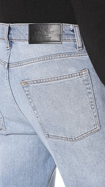 Cheap Monday Sonic Denim Jeans