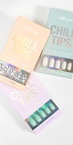 Chillhouse - Chill Tips Best Sellers Combo