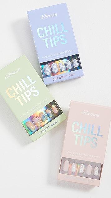 Chillhouse Keep Pressin' On Bundle Pack