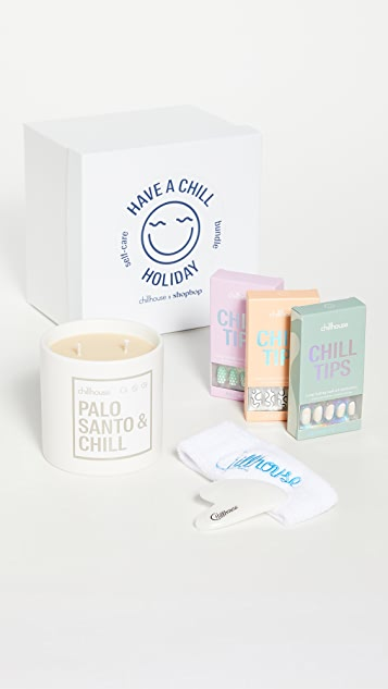 Chillhouse Self Care Bundle