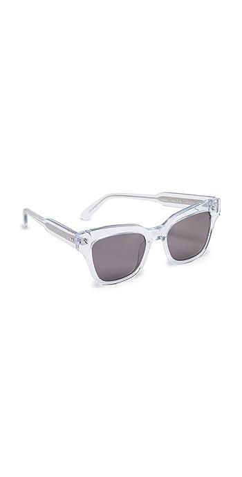Chimi 005 Sunglasses - Litchi