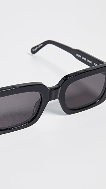 Chimi Solid Laser Sunglasses