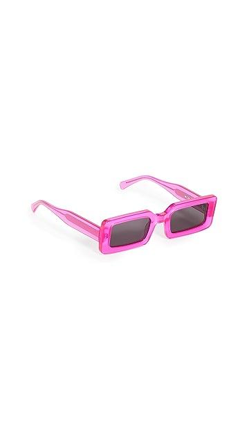 Chimi Neon Shocking Sunglasses