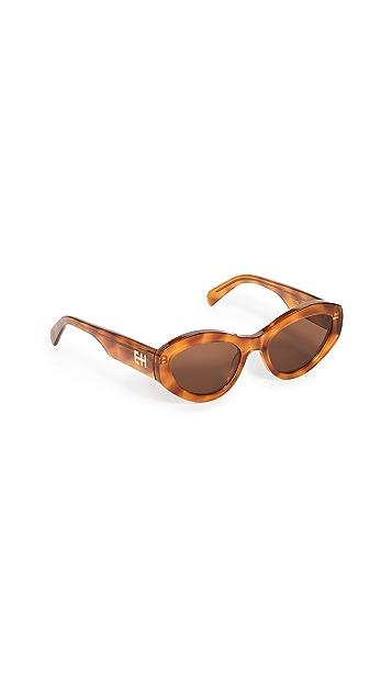 Chimi Солнцезащитные очки Elsa