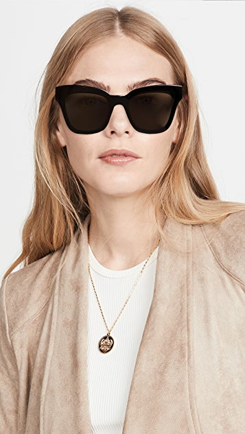 Chimi 005 Overlay Sunglasses